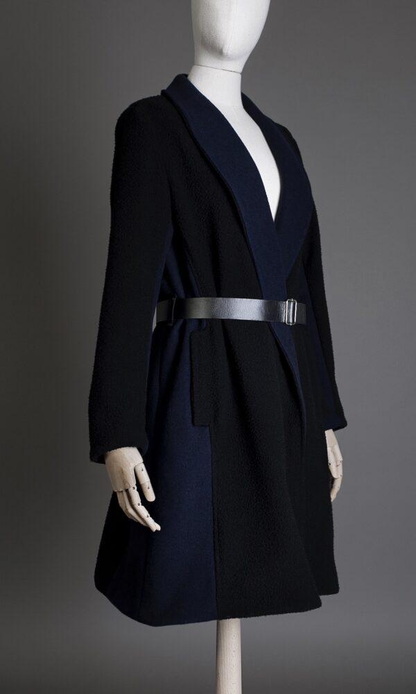 cappotto corvi