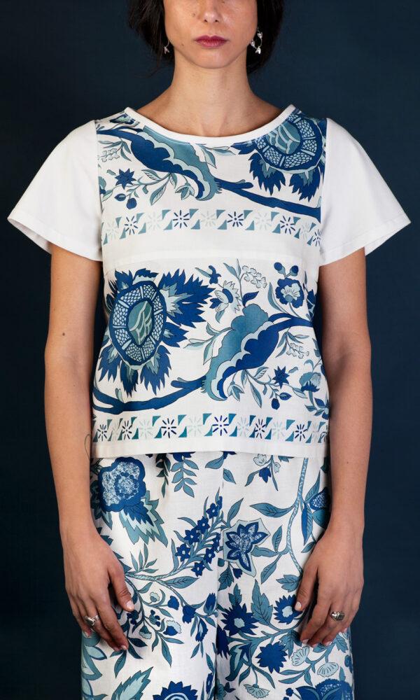 t-shirt mezzeri vezza